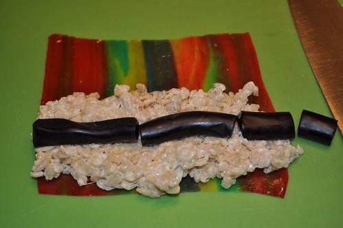 candy sushi 22