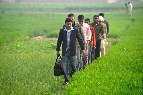 India - Madyapur Village, Punjab