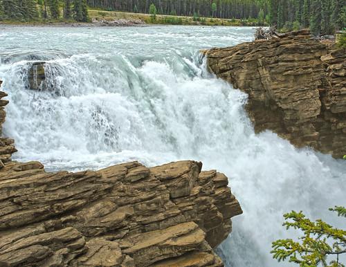 canada waterfalls