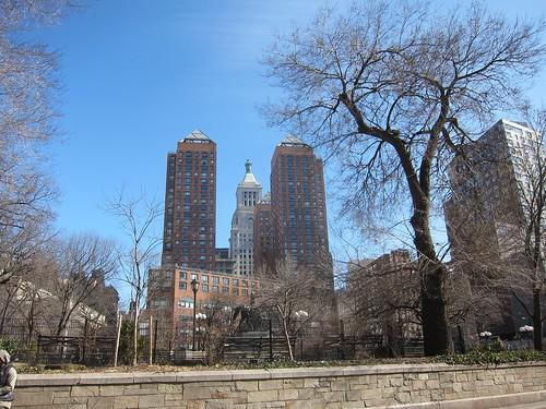 Union Square. Nueva York