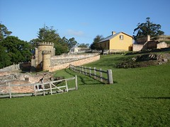 Port Arthur Day Tours From Hobart