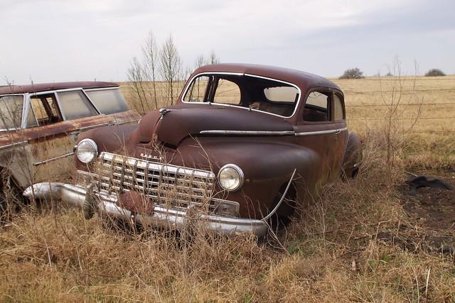 1947 dodge 2 door sedan flickr photo sharing for 1947 dodge 2 door sedan