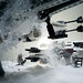 X-Wing Dawn Patrol by Avanaut