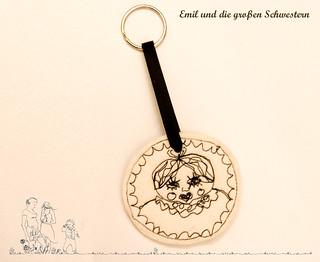 schlüsselanhänger  / key chain