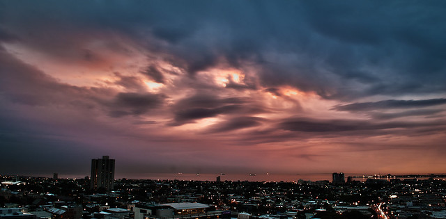 Sunset #14321 365 #47