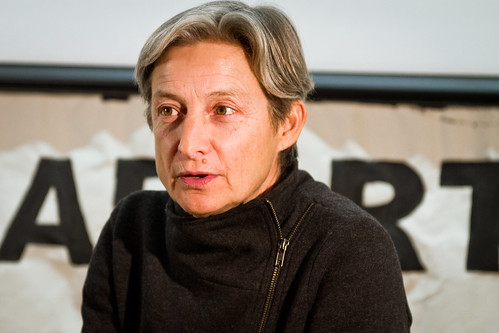 Judith butler photo