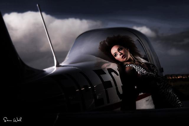 Dream of flying 11
