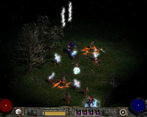 Mod Manager pour Diablo 2