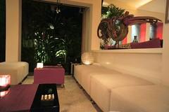 Mozaic Lounge