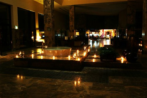 InterContinental Aqaba Resort  (3)