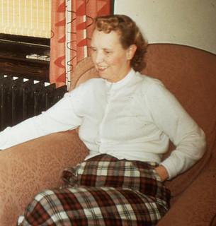 Millburn - Aunt Marguerite (1956)