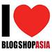 I Love Blogshop Asia Premium Badge