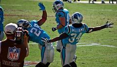 Panthers Game