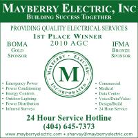 Mayberry Electric Ad - 2011