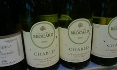 This maker has a Petit Chablis, which I have been told about