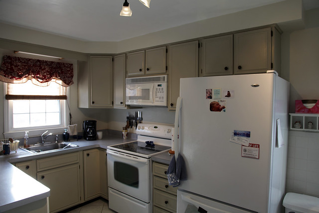 Painting Oak Kitchen Cabinets Ideas