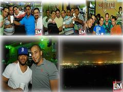 B-day Roberto Tejada Jueves Entre Amigos@ Soberano Liquor Store (04-02-2011.)
