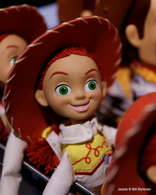 Disney Jessie