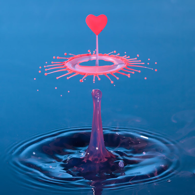 Liquified Heart