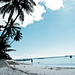 Small photo of Alona Beach