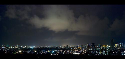 longexposure nikon view mumbai lightanddark mitra d80 naturalborder prahar