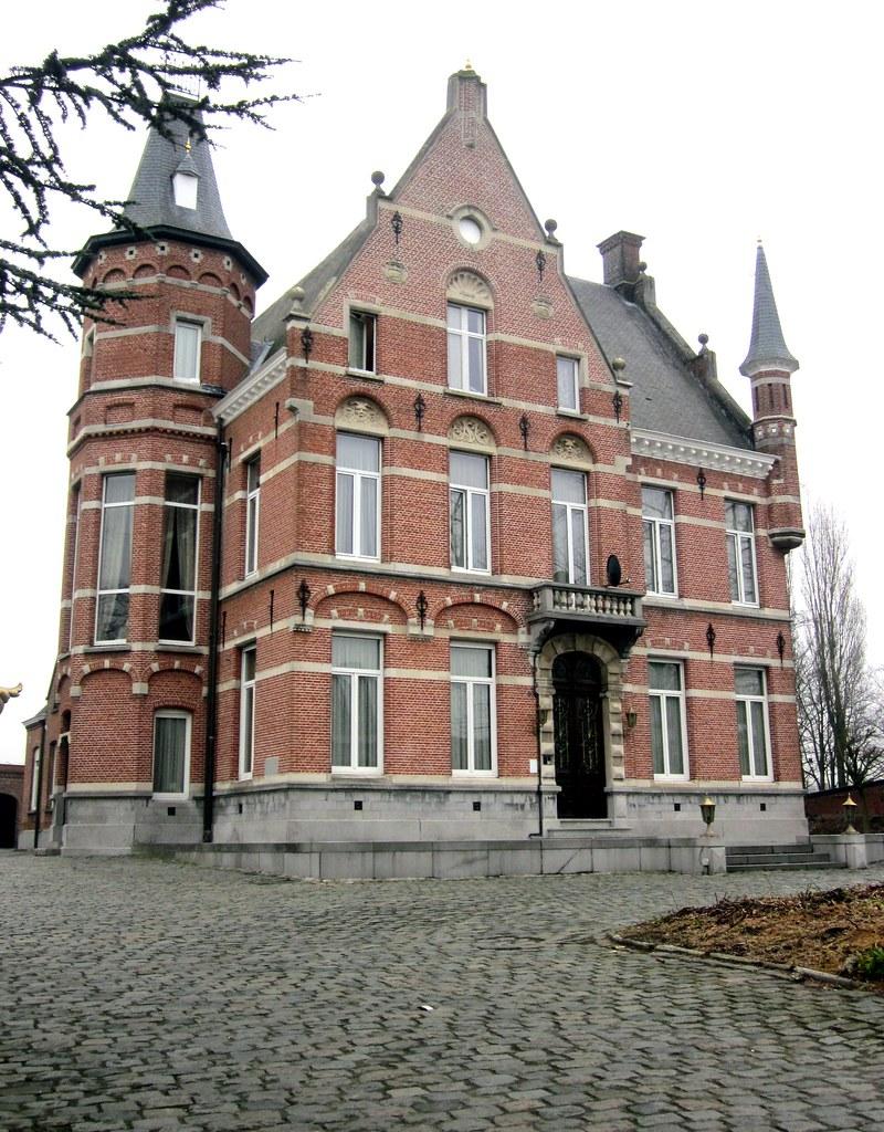 Torenhof, Nieuwkerken-Waas