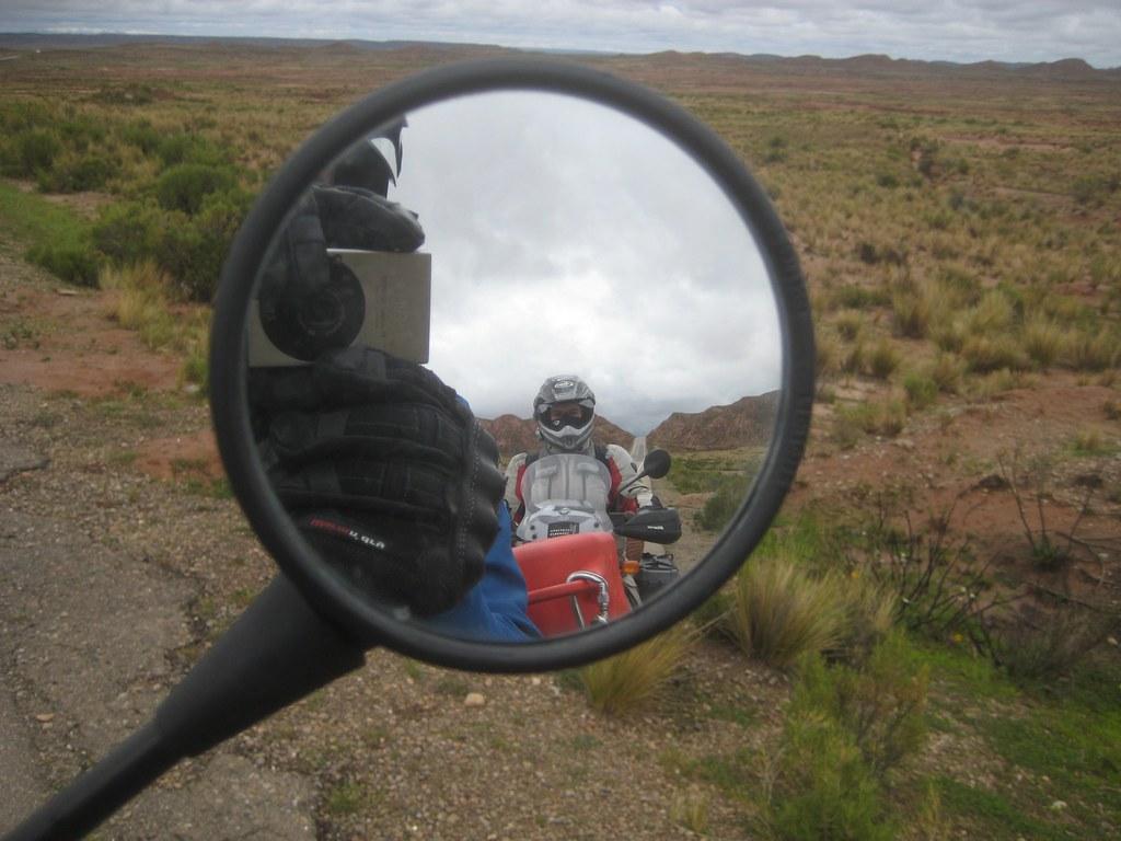 Mirror Dachary