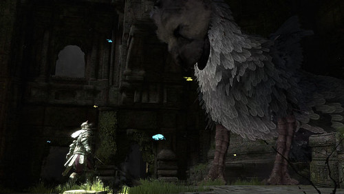 """The Last Guardian"" Executive Producer Quits Sony For Something Better"