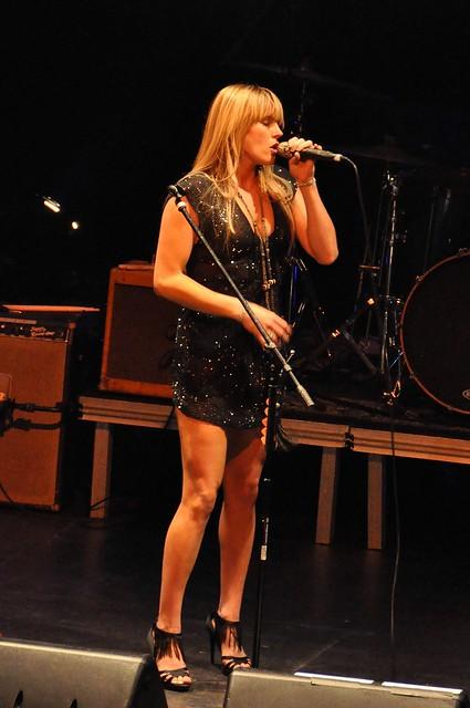 Grace Potter Long legs