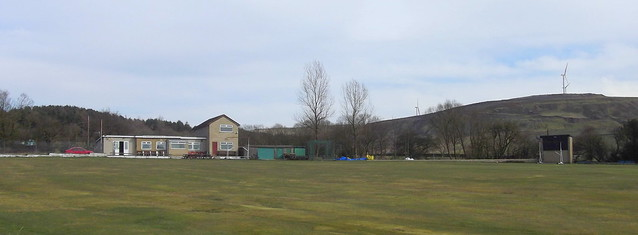 Edenfield Cricket Club Function Room