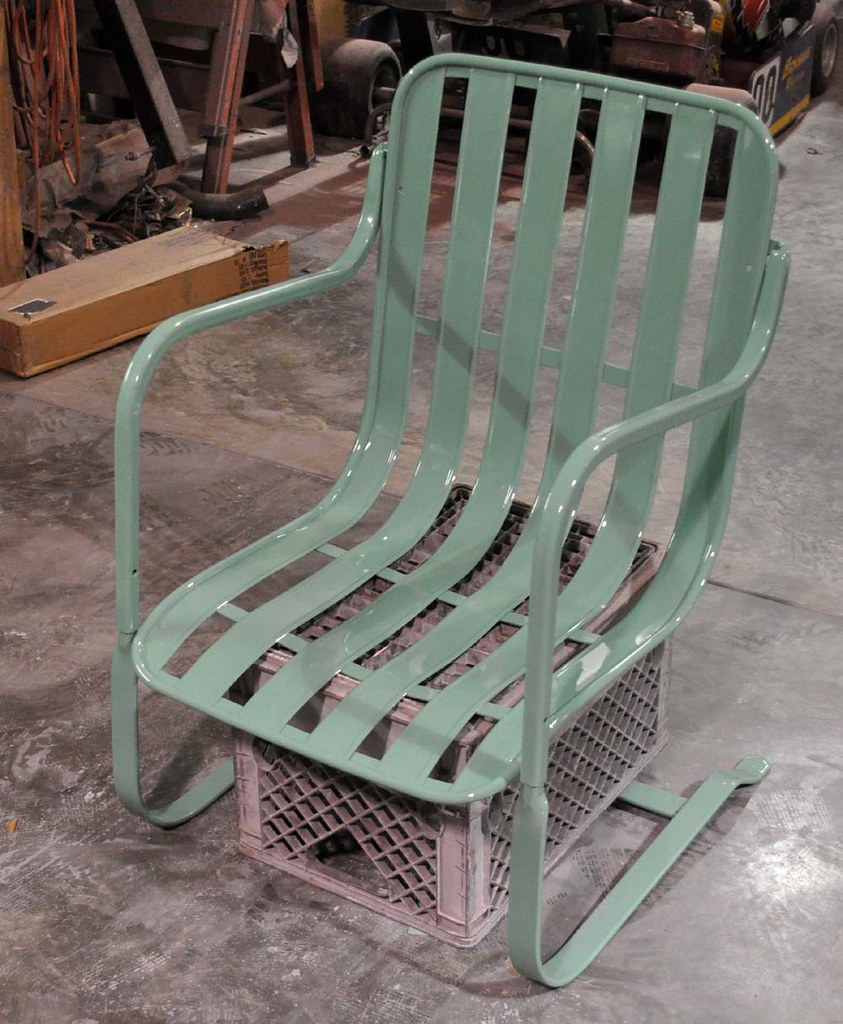 1950 Patio Furniture