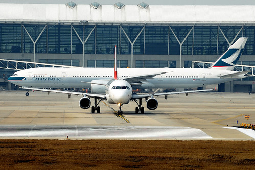 A321 - Airbus A321-131