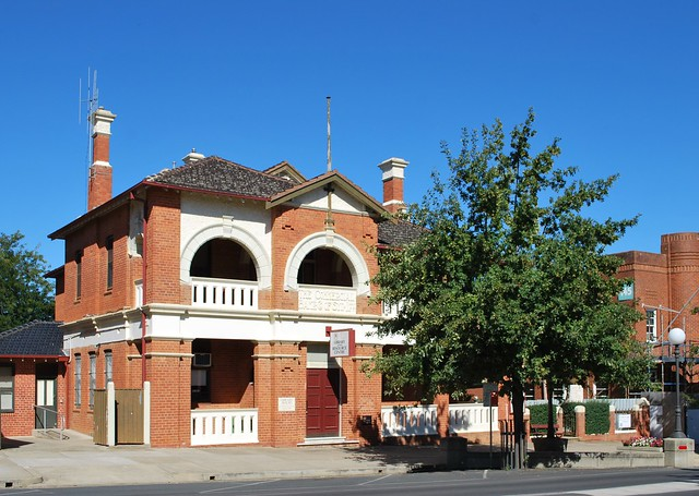 CBC Bank, Corowa