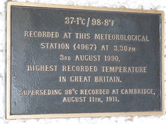 Photo of Green plaque № 4678