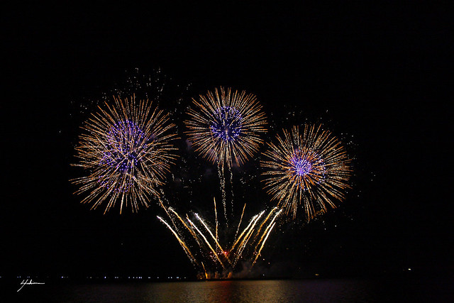 2nd International Pyromusical competition,Philippines