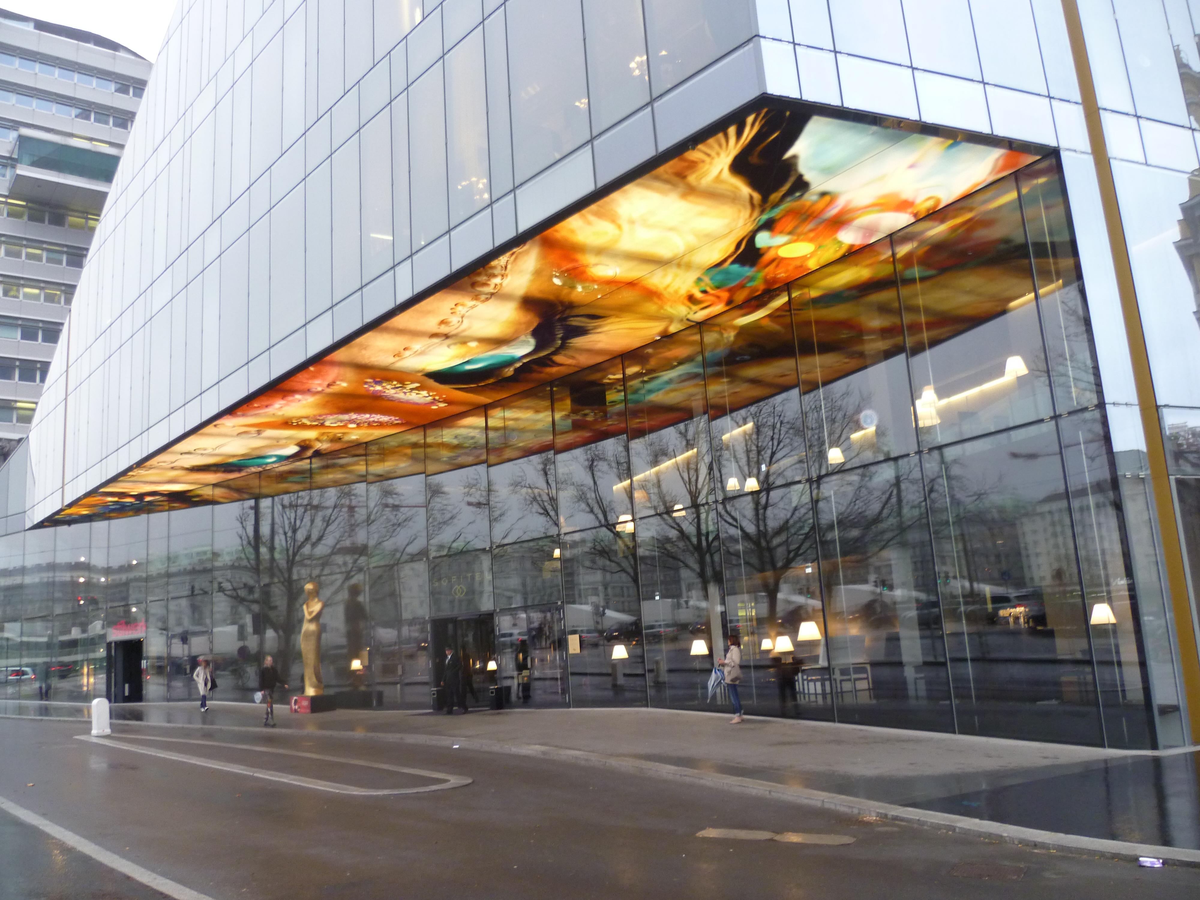 Ceiling on pinterest lighting design kengo kuma and for Design hotel wien