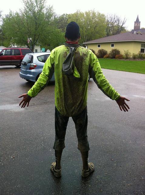 Muddy Luke