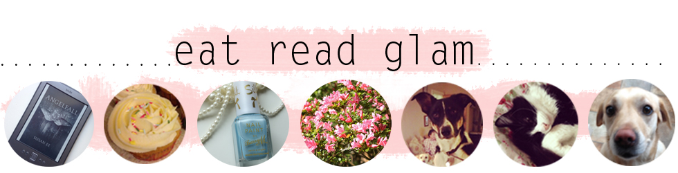 eat read glam