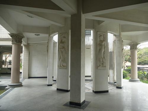 Fujian-Gulang Yu- Centre de l'ile-Art-Universite (15)