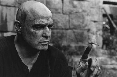 Marlon Brando as Col. Kurtz