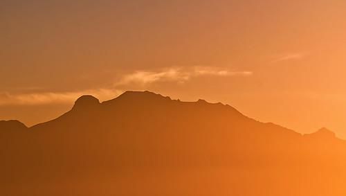 morning sunset mañana sunshine mexico amanecer tlalpan iztaccihuatl