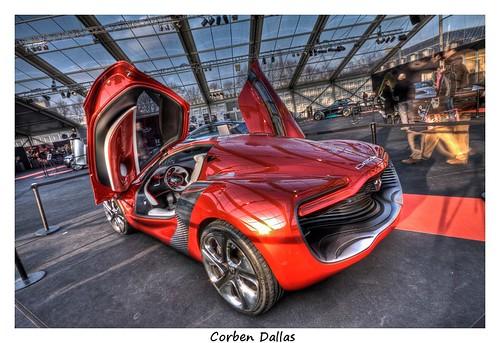 Concept Car DEZIR