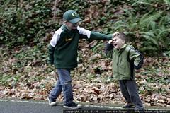 sequoia encounters resistance while ascending cornel…