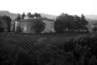 Chianti,Tuscany