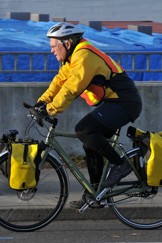 People on bikes-34