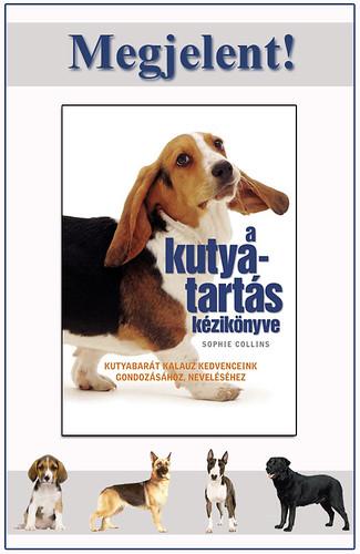 Sophie Collins: A kutyatartás kézikönyve