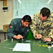 Uruzgan: Afghan police attend explosives detection training