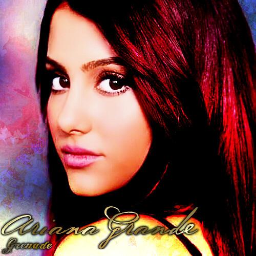 GRENADE - Ariana Grande | Letras.mus.br