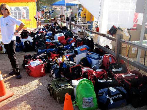 Javelina Jundred Drop Bags