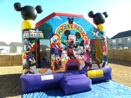 Bounce House Rentals - Orlando, FL